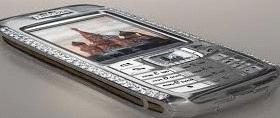 Diamond Encryption Smartphone